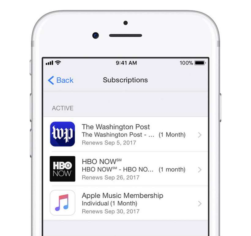 Itunes magazine subscription not working