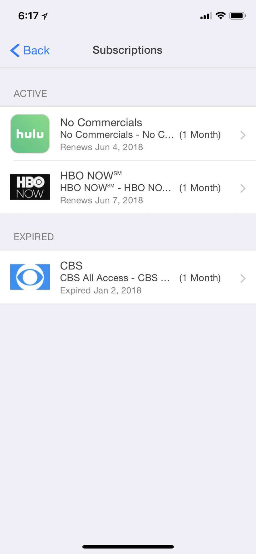 How to manage and cancel Netflix, Hulu, newspaper, magazine, Spotify, music and video iTunes subscriptions on iPhone and iPad.