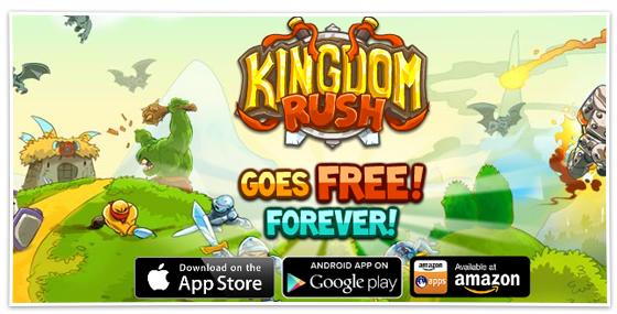 Kingdom Rush Free