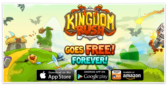 Kingdom Rush Free