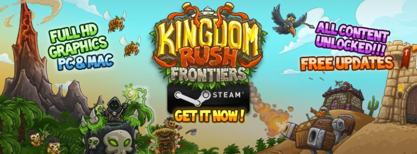 Kingdom Rush 4