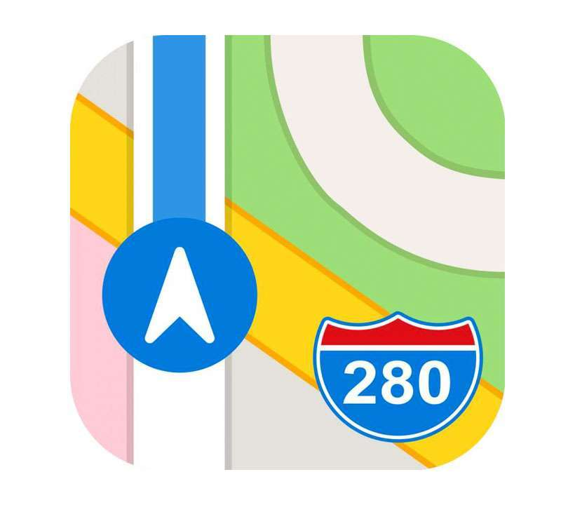 How to report accidents, speed traps and other hazards in Maps for iPhone.
