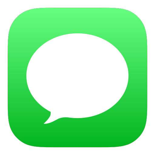 How to save an entire message thread on iPhone and iPad.