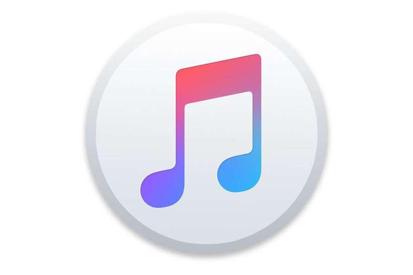 macOS Music app