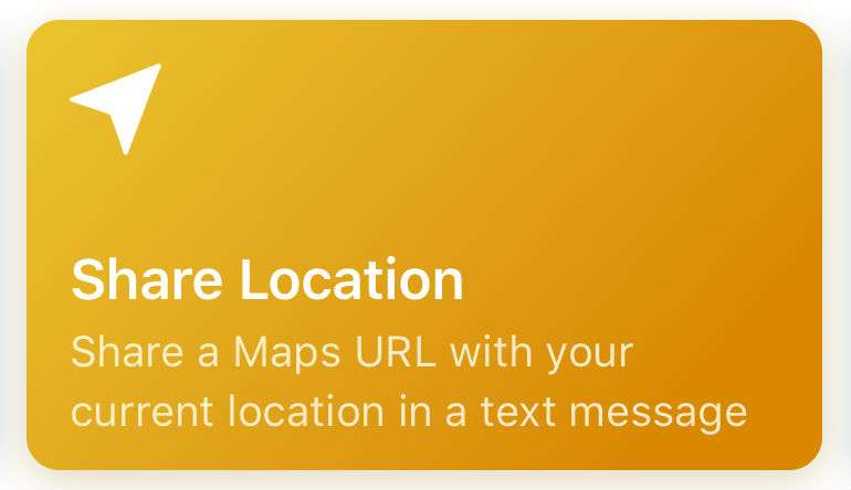 5 useful shortcuts for Maps on iPhone and iPad.