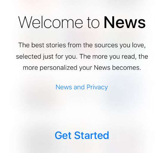 How to set up and use Apple News on your iPhone.