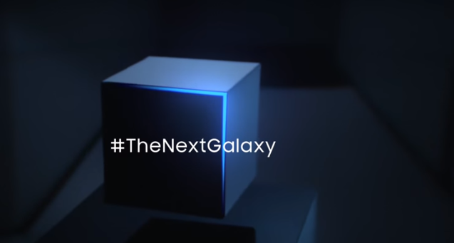 Galaxy Unpacked 2016