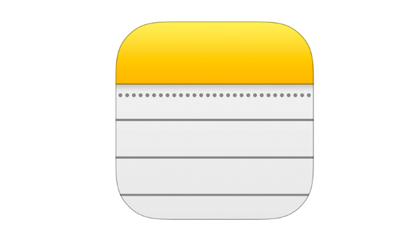 How to format Notes on your iPhone.