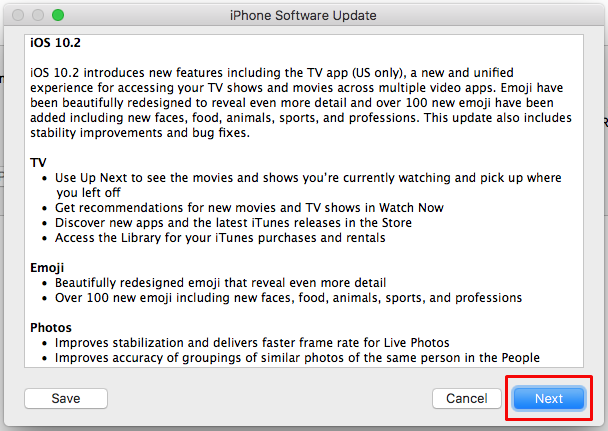How to install the official iOS release on your iPhone if you are in the Beta Software Program.