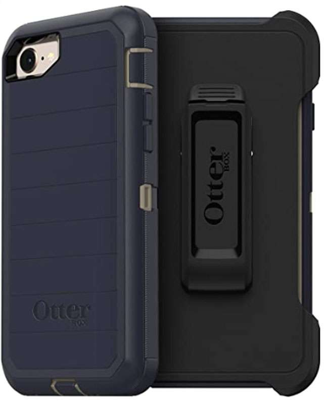 Otterbox Defender Rugged iPhone SE 2020