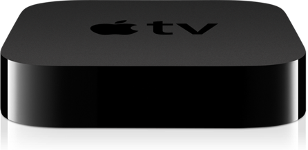New Apple TV could be announced in September.