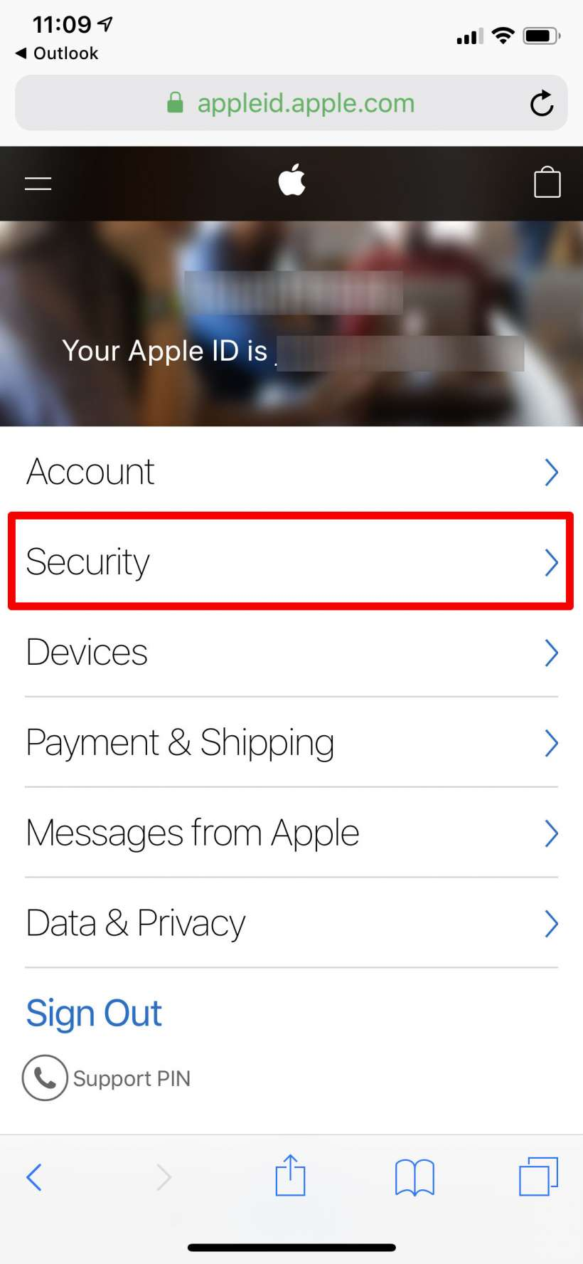 How to add your iCloud email to Outlook on iPhone iPad and Mac.