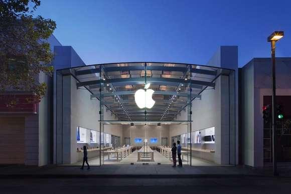 Apple unveils third quarter earnings.