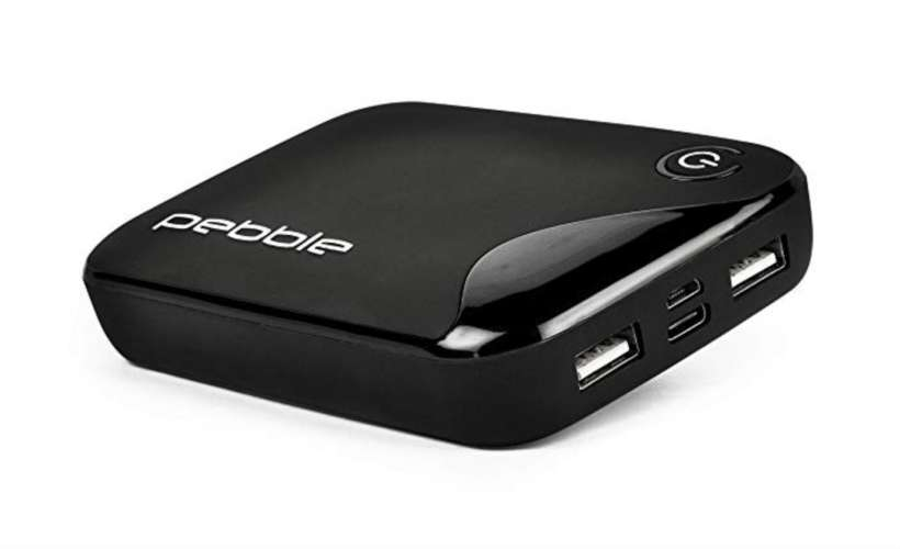 Best portable power bank chargers for iPhone and iPad.