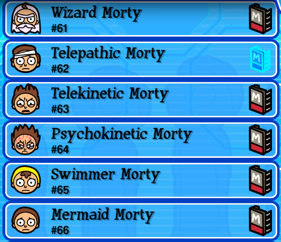 Morty Guide 11