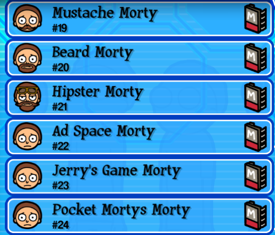 Morty Guide 4