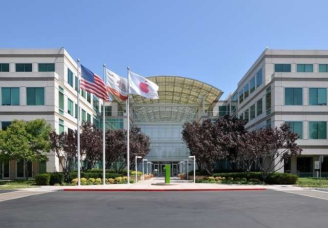 Apple releases Q3 FY 2015 earnings report.