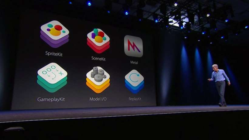 ReplayKit WWDC 2015