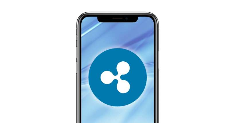 how to quickly and easily buy ripple (XRP) from your iphone