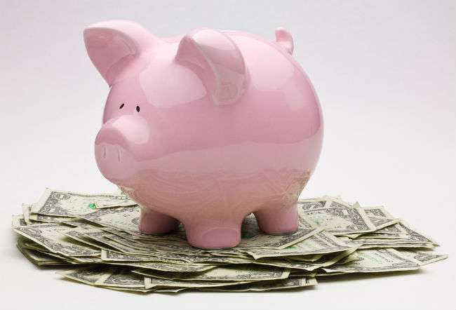 4 apps to help you save money.