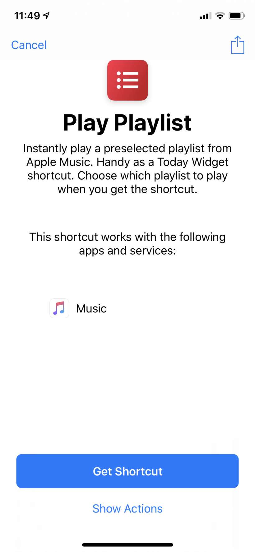 5 useful shortcuts for iPhone and iPad.