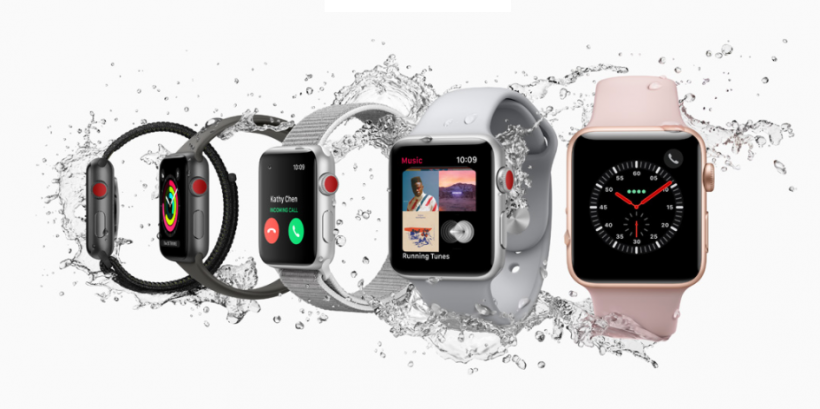 separation shoes 0b873 10e34 Apple reveals new iPhones, Dick Tracy watch arrives | The iPhone FAQ