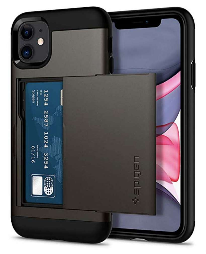 Best wallet cases for iPhone 11, iPhone 11 Pro and iPhone 11 Pro Max.