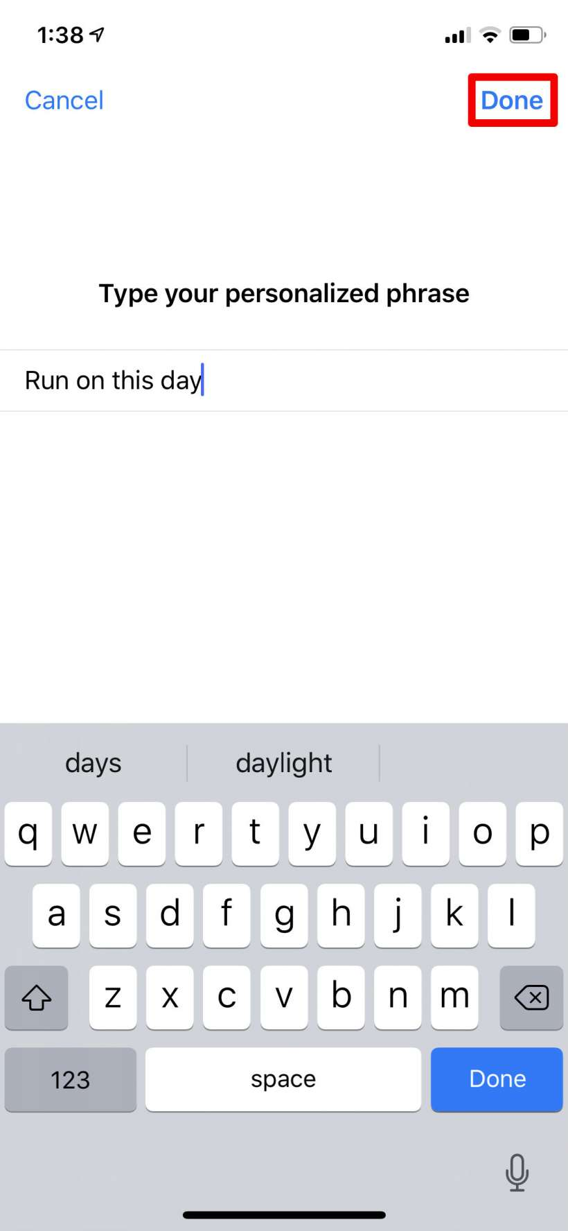 How to run shortcuts with Siri on iPhone and iPad.