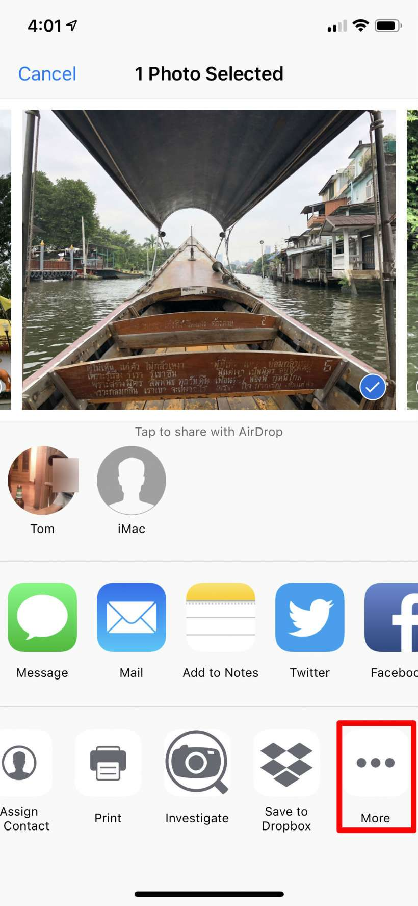 How to add Shortcuts to your Sharing menu options on iPhone and iPad.