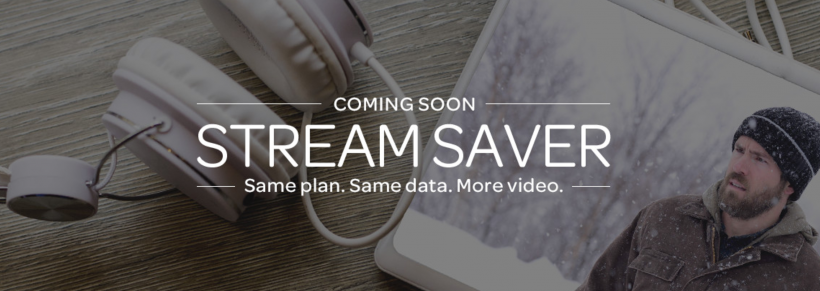 AT&T Mobility Stream Saver