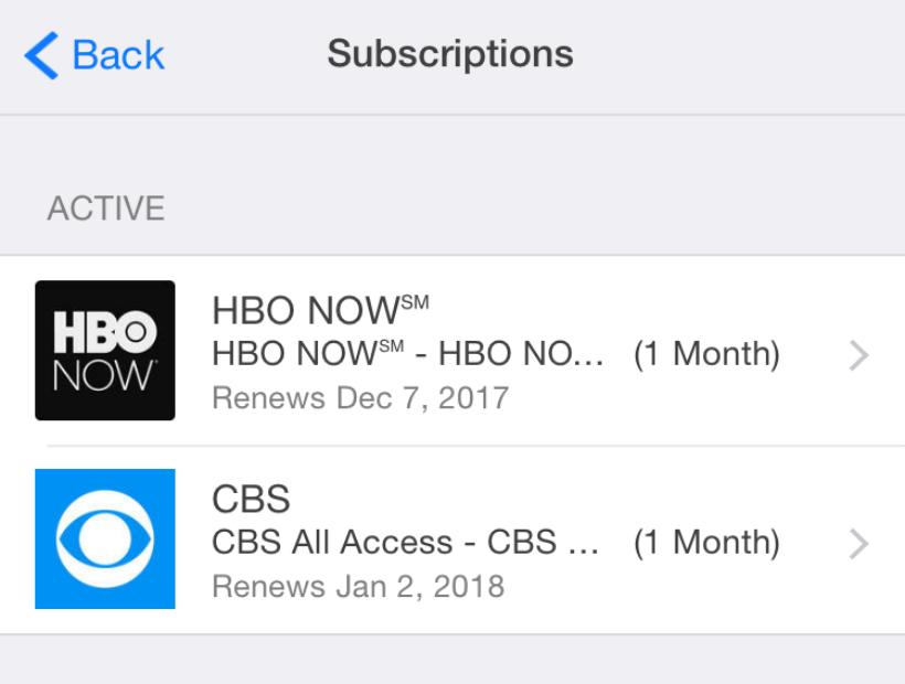 Hulu com cancel subscription