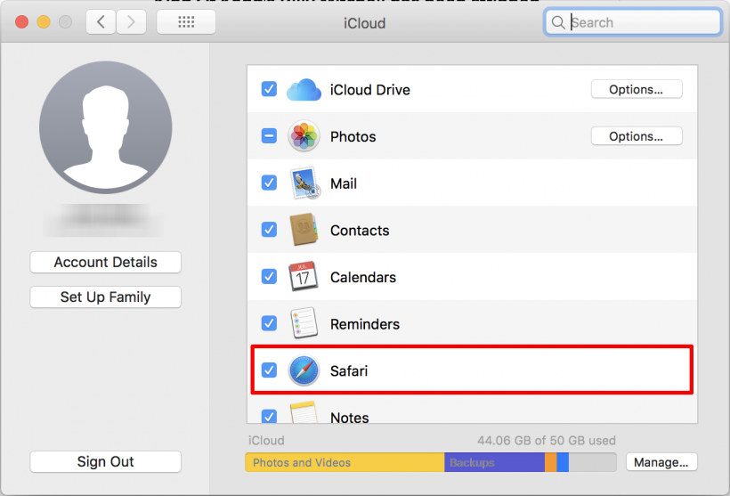How to open Safari and Chrome tabs from iPhone and iPad on Mac.