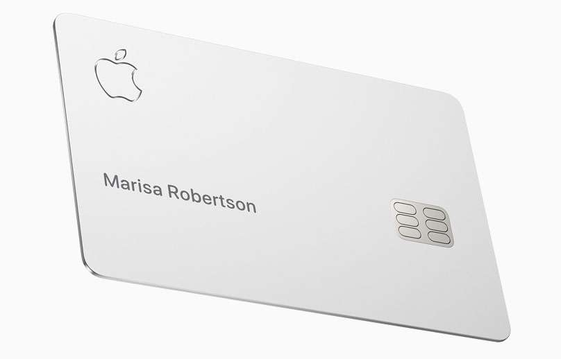 Apple Card protection and cleaning