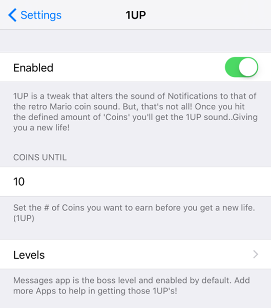 Get retro Super Mario sounds on the iPhone | The iPhone FAQ