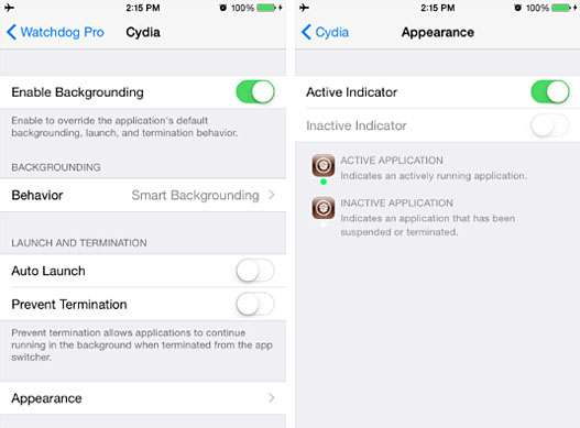 Run iOS apps fully in the background with Watchdog Pro | The iPhone FAQ