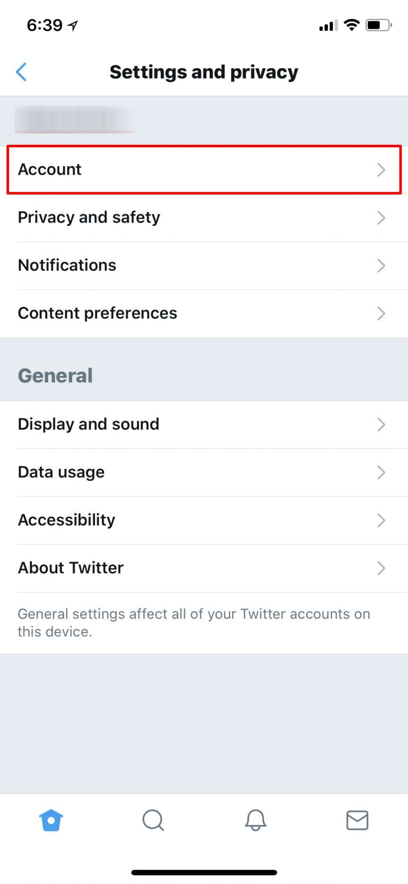 How to change your Twitter password and turn on two factor authentication 2FA on iPhone and iPad.