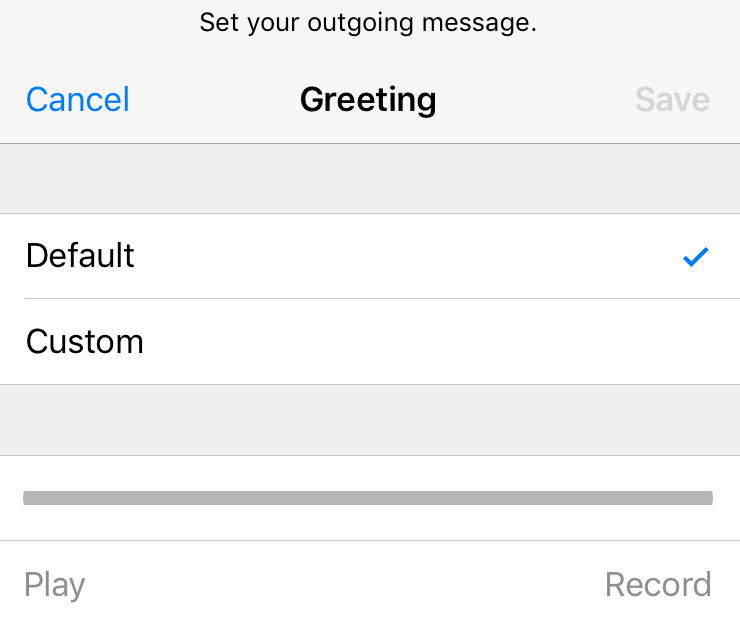 How do i set up visual voicemail on my iphone the iphone faq m4hsunfo