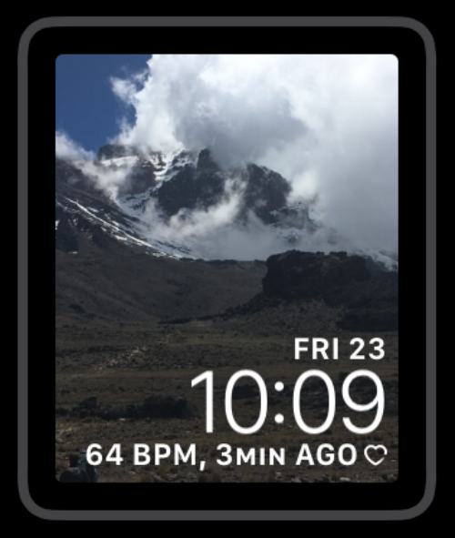 How to create Apple Watch faces from your photos on iPhone and iPad.