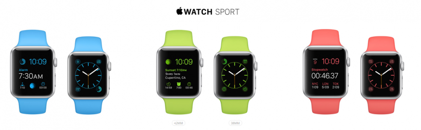 Watch Sport