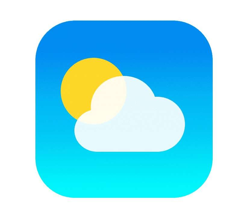 How to change the city in the Weather app on Mac.