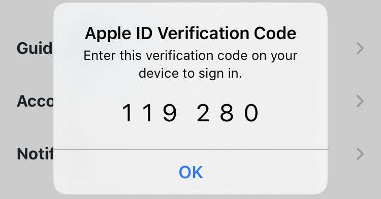 Sign in with Apple 10