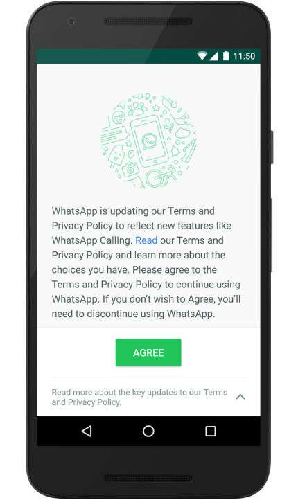 How to opt out of WhatsApp data sharing with Facebook | The