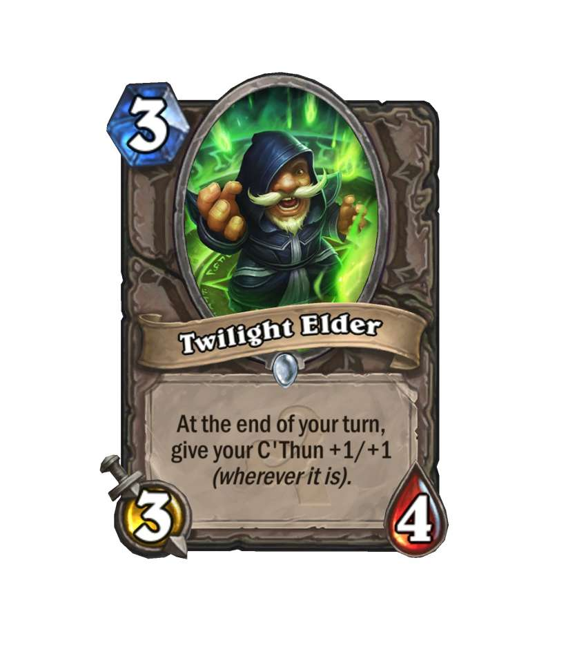 Twilight Elder