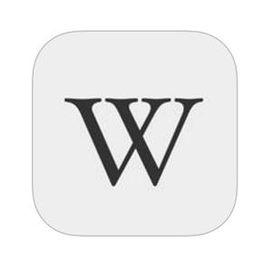 Wikipedia Mobile iOS