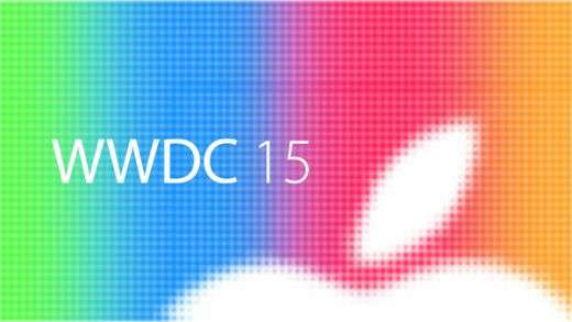 WWDC 2015 to be held June 8 - 12 at Moscone Center in San Francisco.