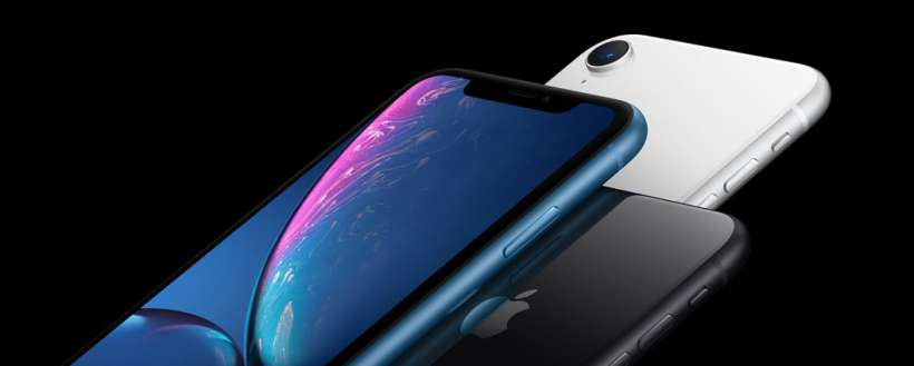 timeless design 66a67 1a6ae Is the iPhone XR waterproof? | The iPhone FAQ