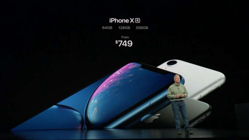 XR pricing