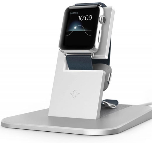 "Apple Watch HiRise charger dock""  title="
