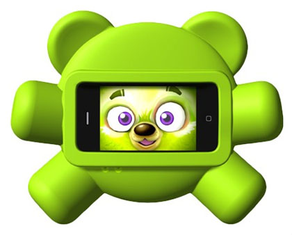 iphone for kids. ibuku pets iphone case iphone for kids