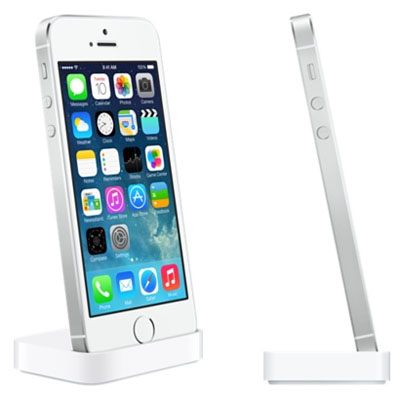 iPhone 5s dock iPhone 5c